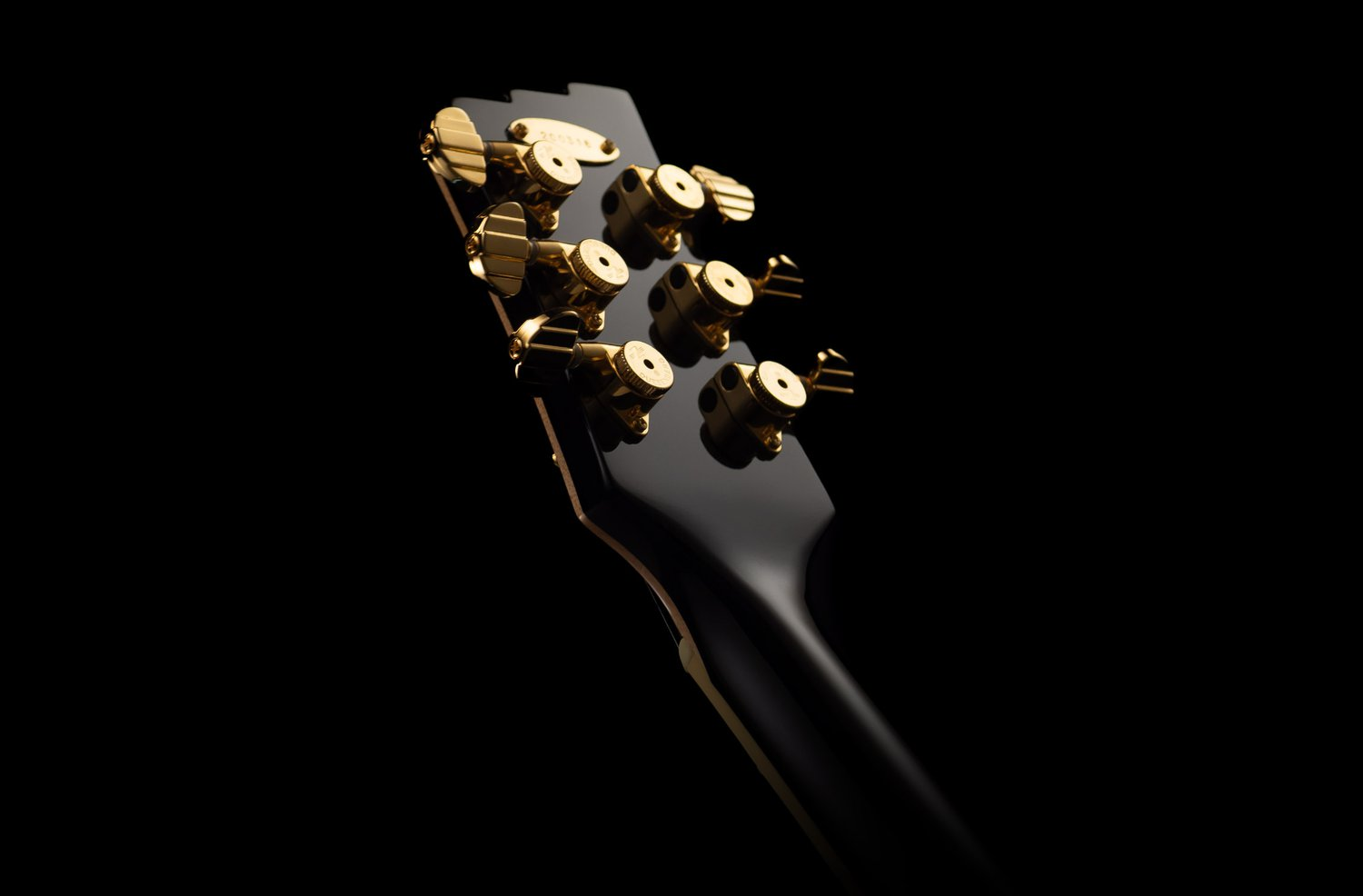 Duesenberg Guitars Starplayer TV Custom Headstock pack