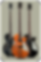 Preview image of the Duesenberg Starplayer Bass