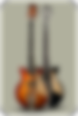 Preview image of the Duesenberg Joe Walsh Alliance Series Guitar
