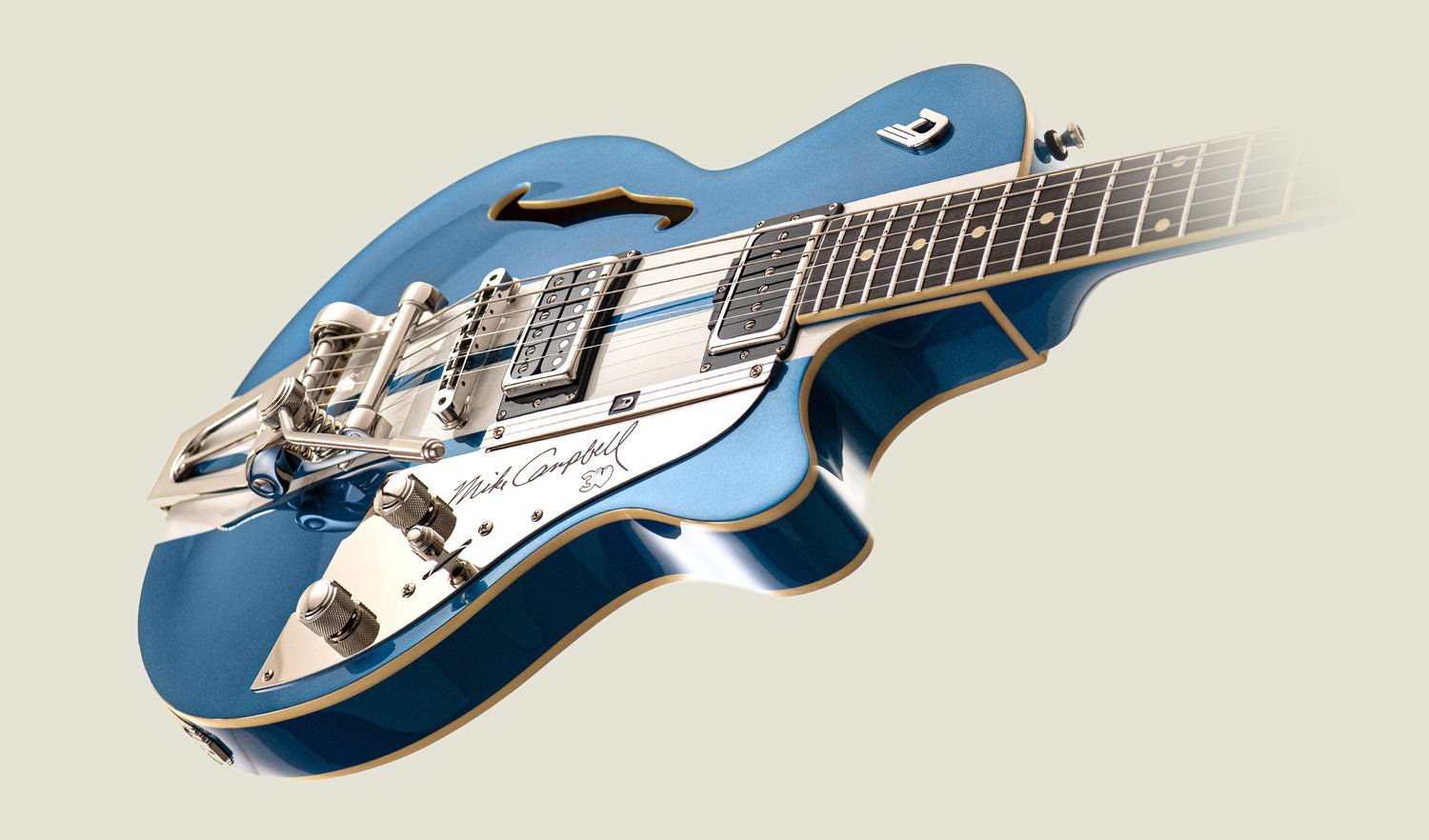 Slider image for the Duesenberg Alliance Series Mike Campbell 30th Anniversary