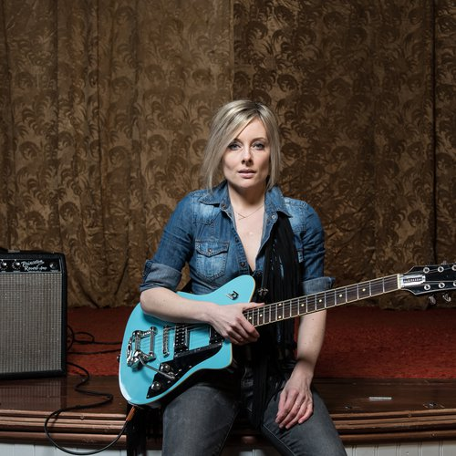 Duesenberg Artists - Christina Martin