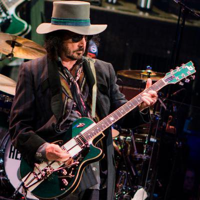 Mike Campbell, Duesenberg